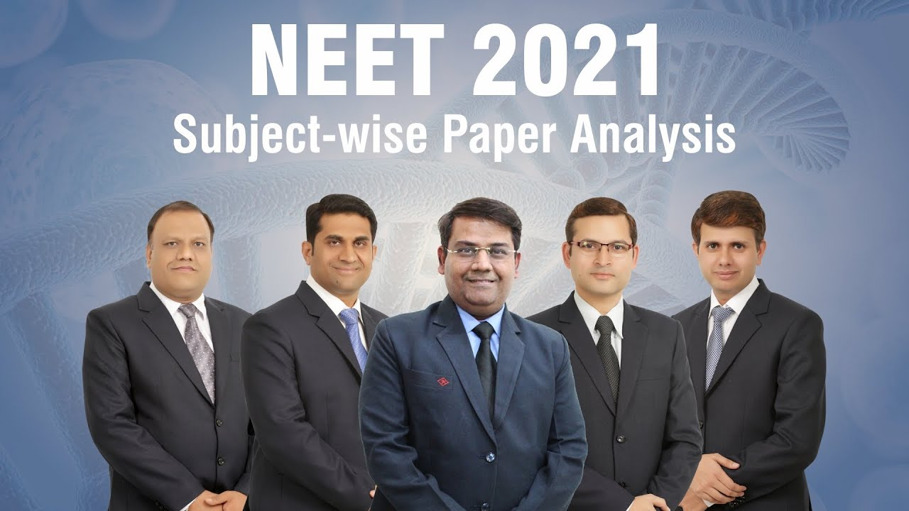 NEET 2021 | Subject- wise Paper Analysis By AV SIR | AB SIR | AM SIR | JC SIR | LV SIR