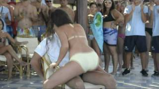Repeat youtube video Bikini Contest Show 7 Golden 5 Hurghada Egypt 2011