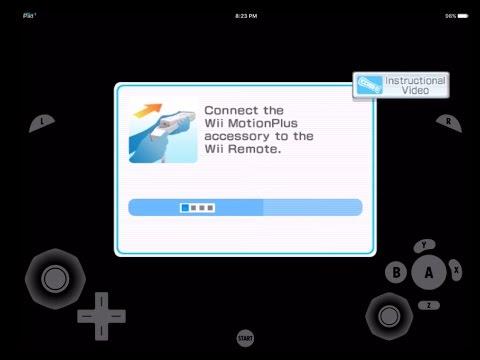 Wii Iphone Emulator