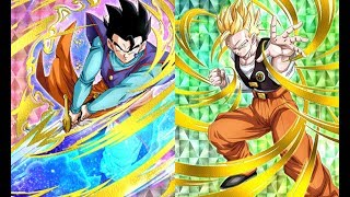 WILL THE Z-SWORD GOHAN CURSE END?!?! 4x GSSR SUMMONS!!! The 17th World Tournament Prizes!