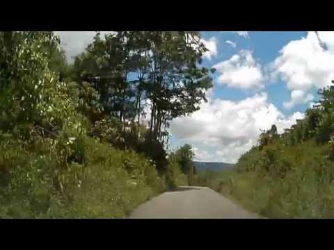 Jayapura to Sarmi, Papua Province(11) パプア州のジャヤプラからサルミへ