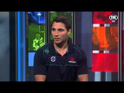 Nick Phipps - Fox Sports News