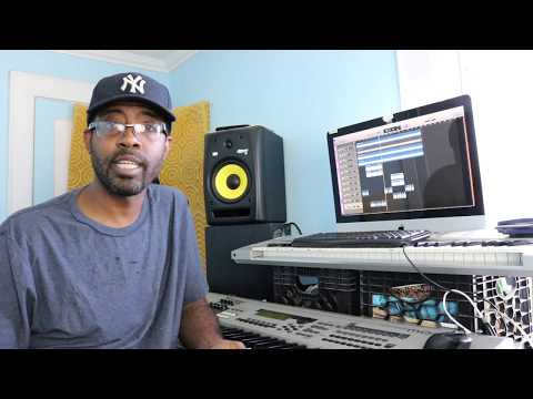 Beat Making Tips - How To Transition From The Verse To The Hook / Chorus