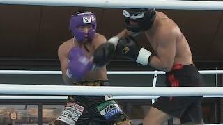 怪物・井上尚弥選手、2階級上WBO、SB級3位とガチ対決!