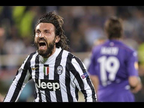 20/03/2014 - Europa League - Fiorentina-Juventus 0-1
