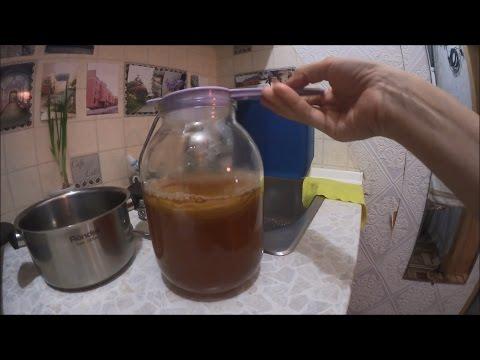 Можно ли окрошку заправить чайным грибом?