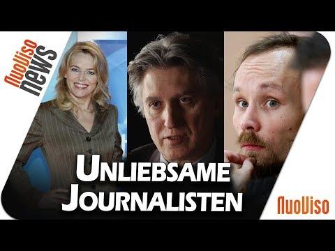 Unliebsame Journalisten - NuoViso News #81