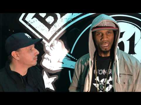 Drop A Gem TV Episode 1.2 with Rockness Monsta and Royal Flush (discussing Sean Price)