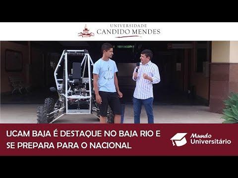 UCAM Baja é destaque no Baja Rio e se prepara para o Nacional