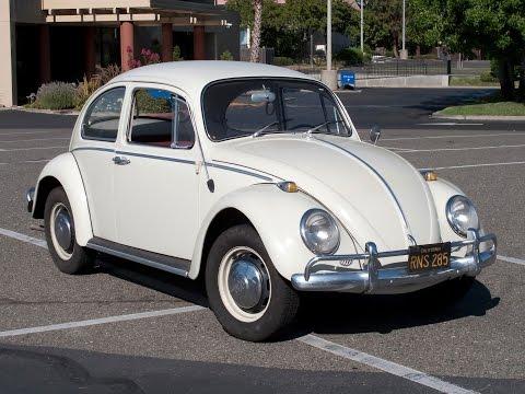 VW Beetle Virtual Tuning JDM Style