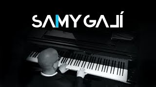 Hillsong - From the Inside Out (Solo Piano Cover) by Samy Galí [Christian Instrumental Music]