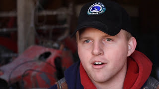 Farmers for America- Trailer