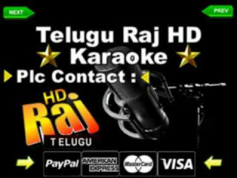 Waiting For You Karaoke Telugu Song By Oy {2009} Kay Kay
