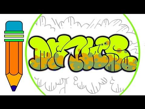 Graffiti Post 004