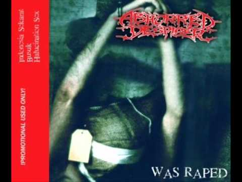 Abhorred Despiser - Abhorred