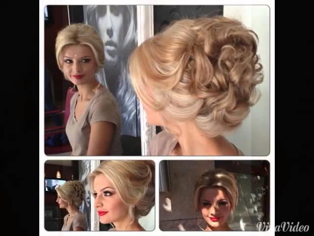 Turkische Hochzeit Frisuren Hochsteckfrisuren Haarschnitte Beliebt