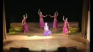 kehta hai mera yeh dil ,dance group vasanta (russia,tver)choreography by Yulia leonova