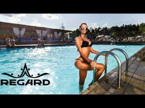 Feeling Happy Summer 2017 -The Best Of Vocal Nu Disco Deep House Music Chill Out #67 - Mix By Regard