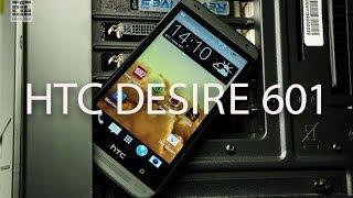 hTC Desire 601 - Обзор Смартфона от keddr.com
