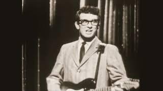 Buddy Holly - Oh Boy   ( Ed Sullivan 1958 )