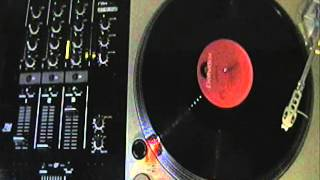 Level 42  lessons in love  dub mix