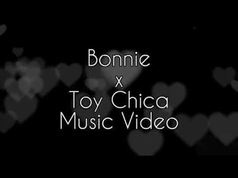 Bonnie X Toy Chica Music Video -- Heathens & Faded
