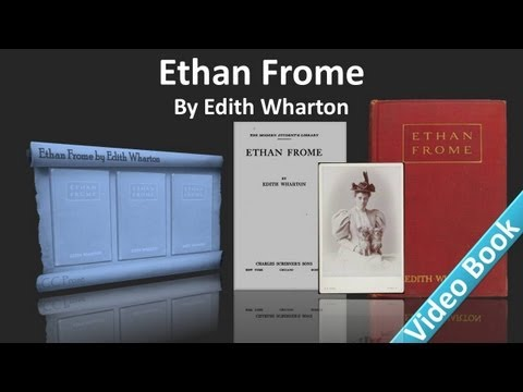 Ethan Frome Audiobook by Edith Wharton