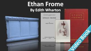 Ethan Frome Audiobook by Edith Wharton(Classic Literature VideoBook with synchronized text, interactive transcript, and closed captions in multiple languages. Audio courtesy of Librivox. Read by ..., 2012-02-07T06:48:09.000Z)