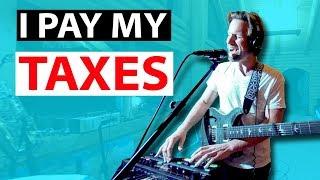 I Pay my Taxes, Taxes, Taxes (360° Music Video)
