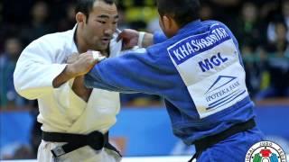 Дзюдо.Гран при Ташкент 2014