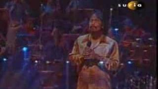 M Nasir - Srikandi Cintaku - Konsert Nusantara