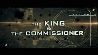 THE KING AND THE COMMISSIONER Official Theatrical Trailer 2012_Mammootty Suresh Gopi
