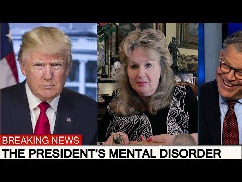 All Democrats Must Watch!!! Psychic Reveals Trump's Achilles Heel...