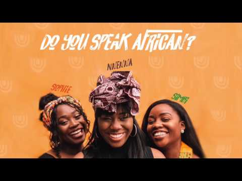 """Do You Speak African?"" - Episode 2: If You're On Time, You're Late"
