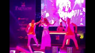 WA style & Сати Казанова счастье есть,Ара Васкес,Муз ТВ