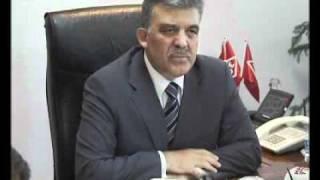Çorum'u Ziyareti - 03.06.2010