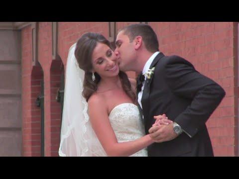 Wedding At XIX | Philadelphia Wedding Videography