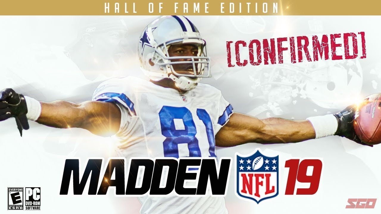 Madden NFL 19 to PC CONFIRMED!!!
