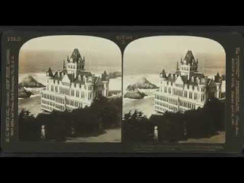 The Invention of the Stereoscope