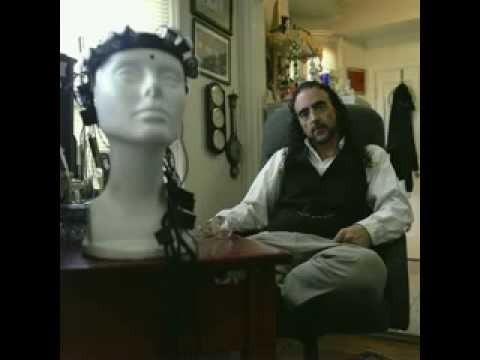 Lynne McTaggart's God Helmet discussion with Todd Murphy, 2006