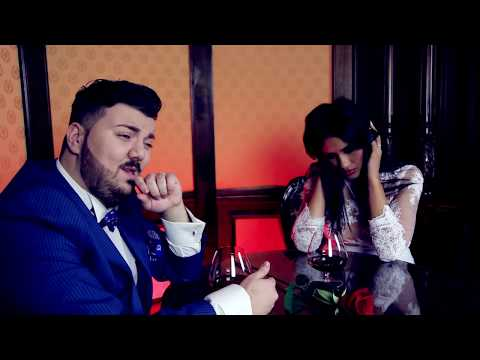 B.Piticu - Lasa-ma singur ( Oficial Video )