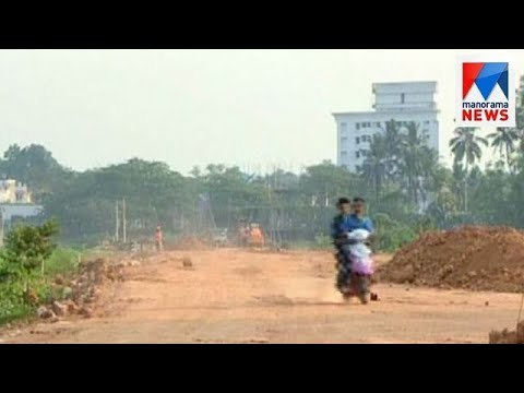 Over bridge to complete Thiruvalla bypass