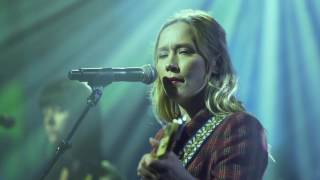 Julia Jacklin - Skeleton Tree (Nick Cave and the Bad Seeds) #APRAs