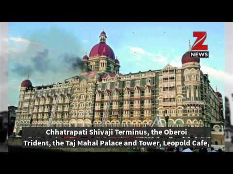 26/11 Mumbai terror attack was carried out by Pakistan-based terror group: Ex-Pak NSA