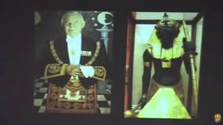 AFRICA AND THE SOCALLED SECRET OF THE FREEMASONS