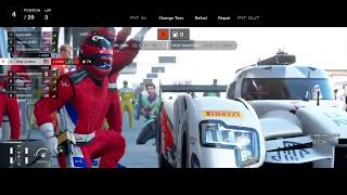 GT Sport - FIA Nations Cup & Manufacturer Exhibition S1 RD4 | Team DNA
