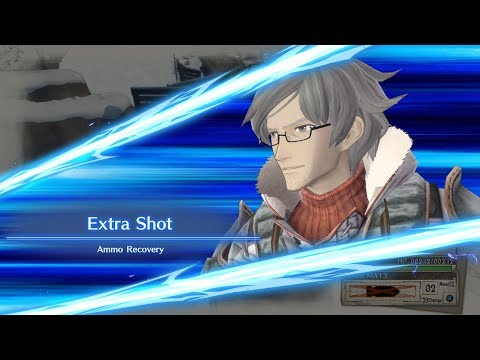 [PC] Valkyria Chronicles 4 - Squad Stories: Love and Logic (A-Rank)