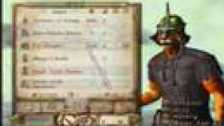 Elder Scrolls Oblivion: Finding Fin Gleam thumbnail
