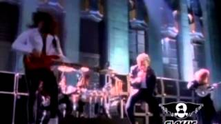 IMPELLITTERI - Stand In Line 1989 (Full size video HQ audio)