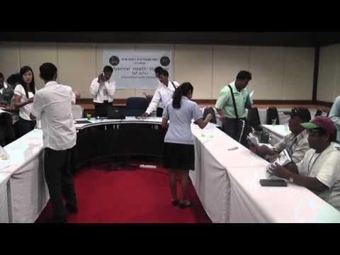 myanmar health voluteer 2